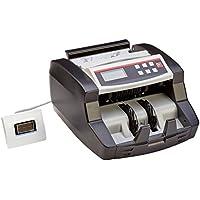 Cablematic - Contador de billetes y detector de billetes falsos con detección UV