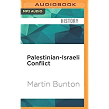 Palestinian-Israeli Conflict: A Very Short Introduction (Very Short Introductions)