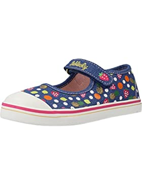 Pablosky, Sneaker bambine blu blu 20