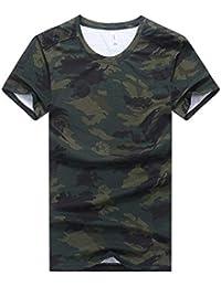 4658a1f51c Amazon.es  Camiseta Camuflaje - 4XL   Camisetas