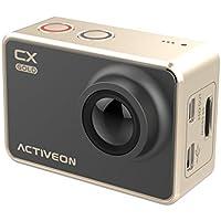 Activeon GCA10W Action-Kamera ACTIVEON CX Gold