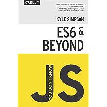 You Don't Know JS: ES6 & Beyond