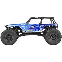 Axial R/C Jeep Wraith - Radio-Controlled (RC) land vehicles (Cochecito de juguete)