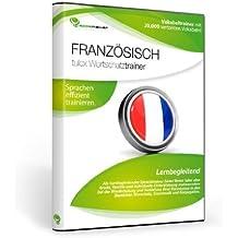 tulox Wortschatztrainer Französisch [Importación alemana]