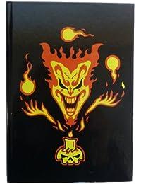 Insane Clown Posse Fire Journal