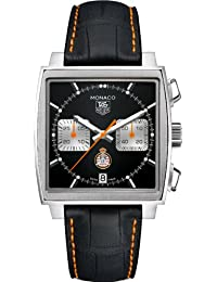TAG Heuer Monaco Calibre 12 Automatik Chronograph ACM Automobile Club de Monaco Limited Edition CAW211K.FC6311