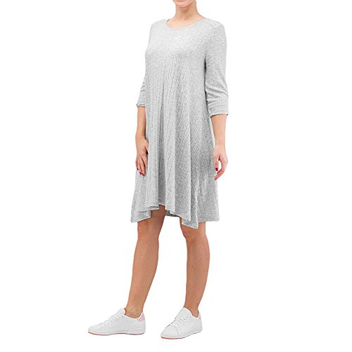 Only Femme Robes / Robe onlAshape Gris