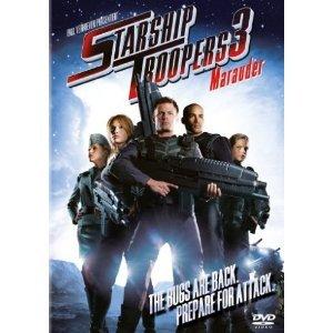 Bild von Starship Troopers 3: Marauder