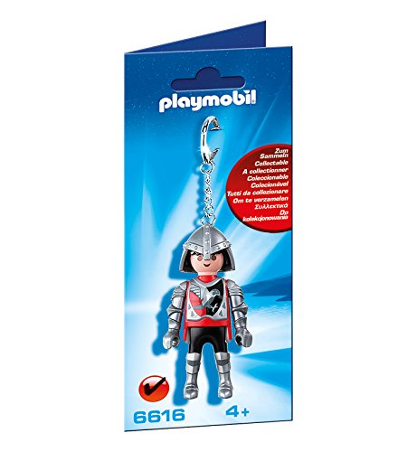 Playmobil - Llavero Caballero 66160