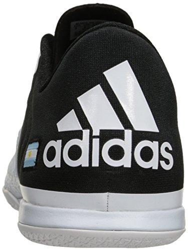 Adidas Performance X 15.2 Ct Chaussures de football, Core Noir / flash Rouge S15 / Vert solaire, 6,5 Bleu halo / noir / blanc