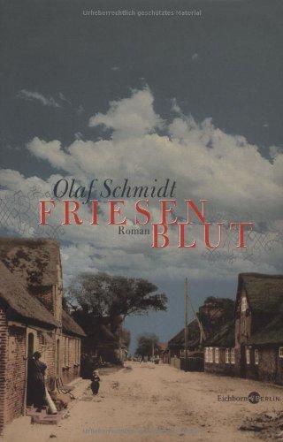 Friesenblut: Roman