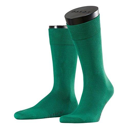Preisvergleich Produktbild Falke City Herren Socken Cool 24/7 3er Pack, Größe:41/42;Farbe:golf (7408)