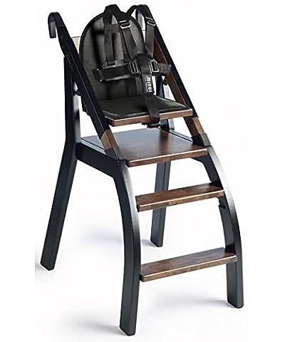 Minui HandySitt Complete High Chair - Antique Stain