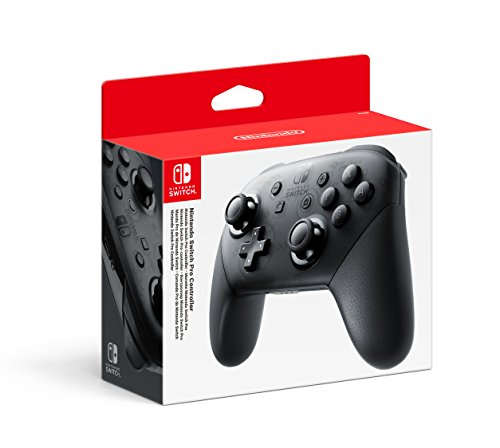 Switch Pro-Controller (Nintendo Switch)