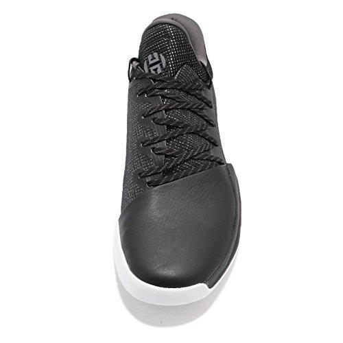 adidas Herren Harden VOL. 1 Basketballschuhe Schwarz (Cblack/Carbon/Hirere Cblack/Carbon/Hirere)