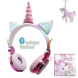 Auriculares Bluetooth con Orejas de