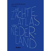 De zachte Atlas van Nederland