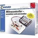 Components Lernpaket Profi Mikrocontroller 10104 ab 14 Jahre