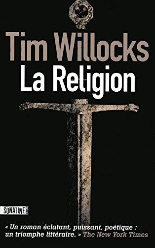 Trilogie Tannhauser (1) : La Religion