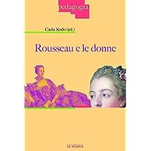 Rousseau e le donne (Pedagogia)