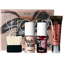 Benefit (Exclusivo Sephora)  - Estuche de regalo labios y mejillas sugarlicious