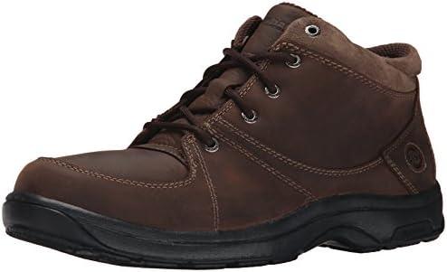 Dunham Men's Addison Mid Cut Waterproof Boot