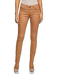 Suchergebnis auf für: Beige Jeanshosen Damen