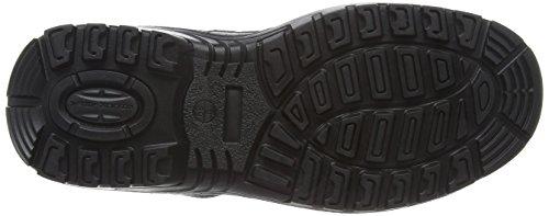 Groundwork Gr49a L - Chaussures de sécurité - Homme Black (Black)