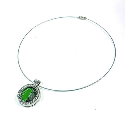 collar-colgante-c-simil-brillantes-en-acero-inoxidable-con-circuito-electronico-verde-22mm-doble-car
