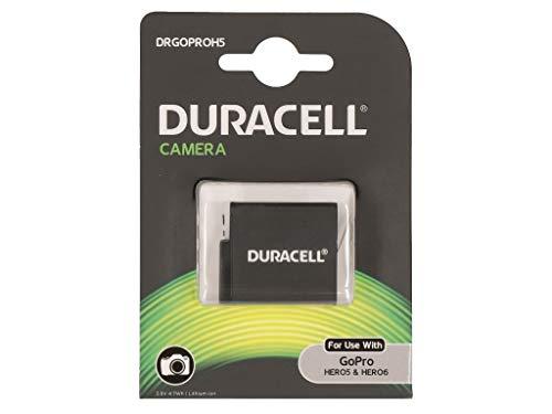 Duracell DRGOPROH5 batería Recargable Ión Litio