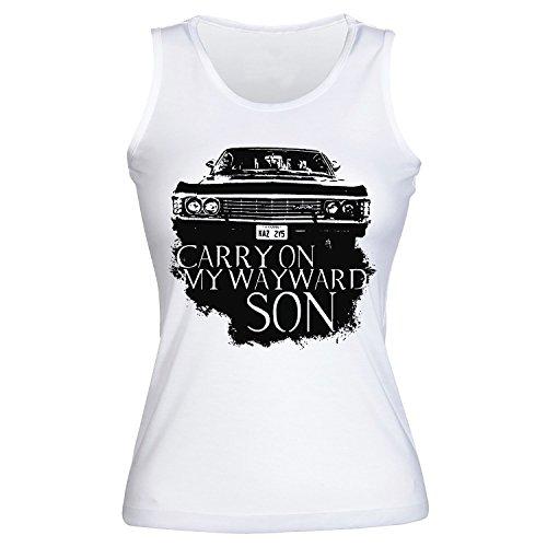 carry-on-my-wayward-son-womens-tank-top-shirt-medium