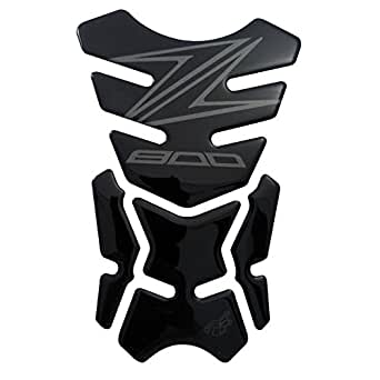 Protection de reservoir Moto MODELS KAWASAKI Z800 Noir