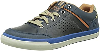 Skechers Diamondback Rendol, Men's Low-Top Sneakers