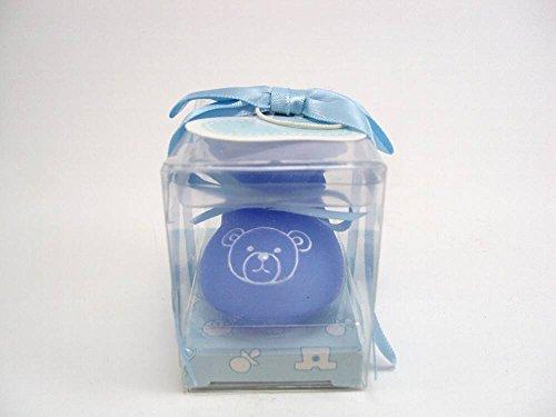 Patuco vela azul. (2,30 euros) Pack de 18 unidades.