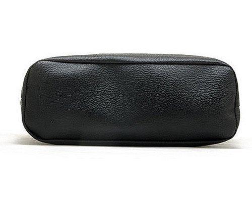Handtaschen Damen Tote Tasche Shopper Beutel Black