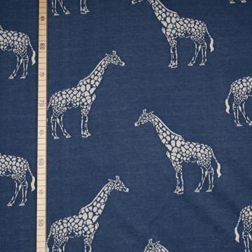 Giraffe Kostüm Diy (Jacquard Strick - Giraffe)