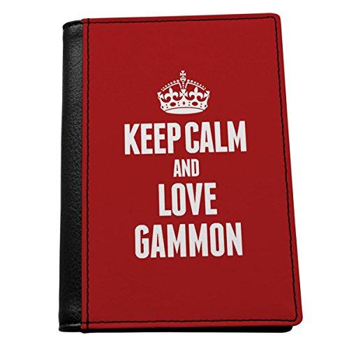 red-keep-calm-and-love-gammon-passport-holder-1109