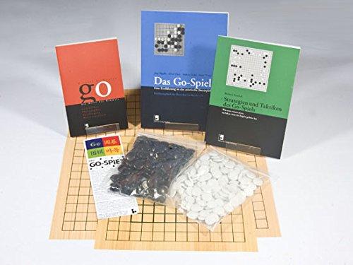 Go-Spiel: Anfänger-Paket 06
