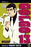 [Golgo 13, Vol. 5] (By: Takao Saito) [published: October, 2006]