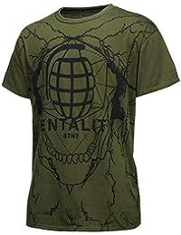 Amazon.it: granata Uomo: Abbigliamento