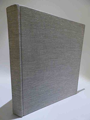 Pall Mall Encyclopaedia of Art . Volume 2 . Chiaveri - Gozzoli (Englisch)