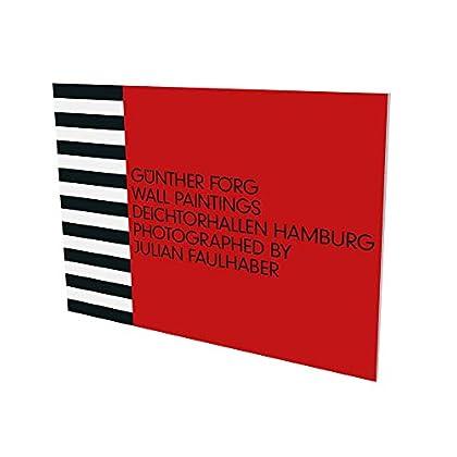 Gunther Forg: Deichtorhallen Hamburg