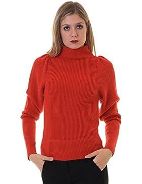 EMME Marella sillín Camiseta 003, Arancione