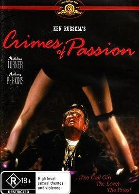 China Blue bei Tag und Nacht / Crimes of Passion (1984) ( ) [ Australische Import ]
