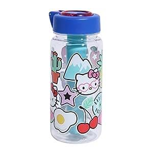 Hello Kitty bpa Free Water Bottle- 500ml