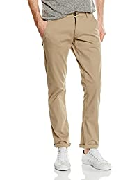 Selected Three Paris, Pantalon Homme