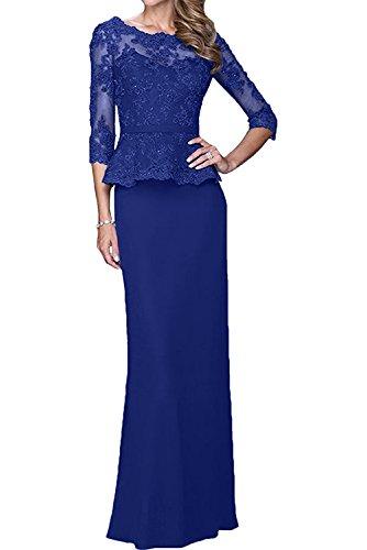 TOSKANA BRAUT -  Vestito  - Donna blu royal