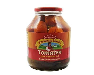 Dovgan Tomaten nach russischer Art 890g