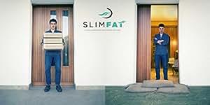 Slim Fat® - Il sacco autoespandente che vi protegge dall'acqua