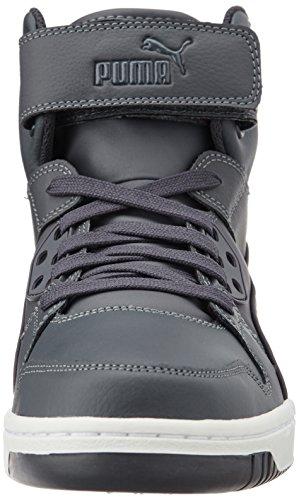 Puma Rebound Street L, Sneakers Hautes homme Gris
